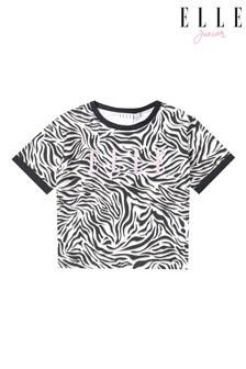 Elle Junior Zebra T-Shirt