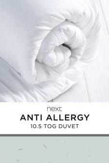 Anti-Allergy 10.5 Tog Duvet