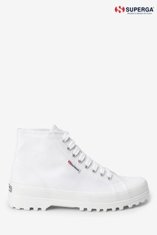 Superga® 2341 Cotu High Top Trainers