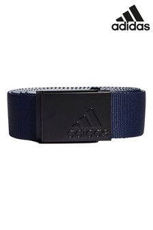 adidas Golf Reversible Webbing Belt