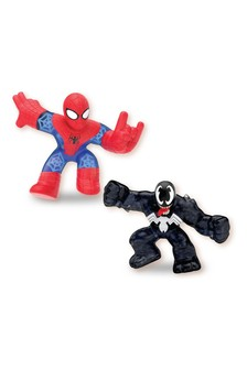 Heroes of Goo Jit Zu Marvel® Versus Pack: Spider-Man™ Vs Venom