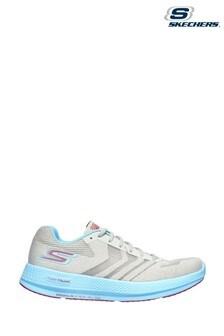 Skechers® Grey Go Run Razor + Trainers
