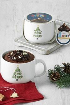 Cake In A Mug Baking Kit