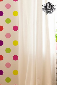 Superfresco Easy Dotty Wallpaper by Art For The Home