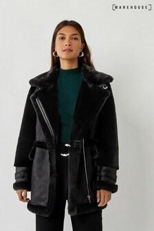 Jacken und Mäntel für Damen, Warehouse | Next Deutschland