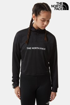The North Face Mountain Athletics Quarter Zip Top