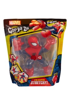Heroes of Goo Jit Zu Marvel® Supergoo Spider-Man™