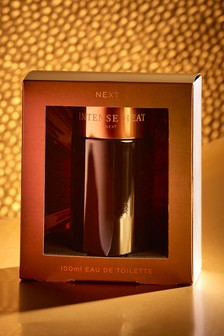 Intense Heat Eau De Toilette 100ml