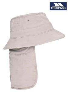 Trespass Cream Bearing Unisex Bucket Hat