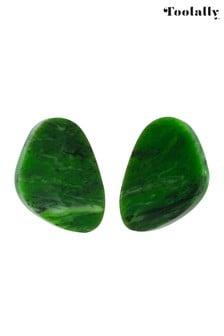Mix/Toolally Pebble Earrings