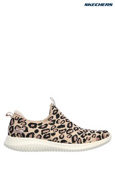 Skechers® Ultra Flex Wild Expedition Slip-On Sports Trainers