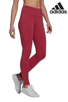 adidas Linear High Waisted Leggings