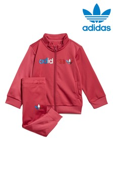 adidas Originals Infant Adicolour Tracksuit