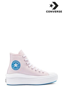 Converse Move High Top Trainers