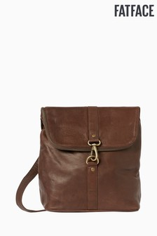 FatFace Brown Mia Multifunctional Bag