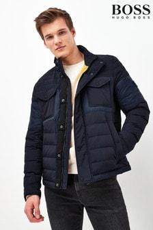 BOSS Ovano Jacket
