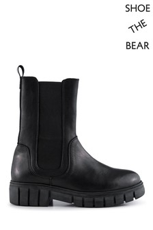 Shoe the Bear Rebel Chelsea Tall Boots
