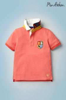 Boden Harry Potter Hogwarts Heritage Rugby Shirt