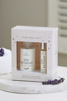 Spa Retreat Country Luxe Sleep Set