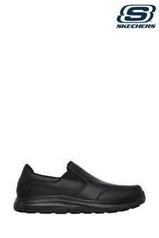 Skechers® Black Flex Advantage Shoes