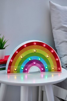 Rainbow Feature Light