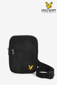 Lyle & Scott Mini Messenger Bag