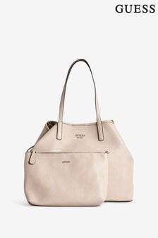 Guess Blush Vikky Tote Bag