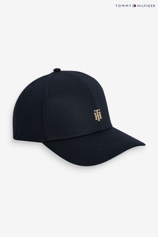 Tommy Hilfiger Blue TH Cap