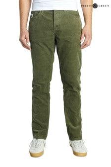 Pretty Green Erwood Cord Trousers