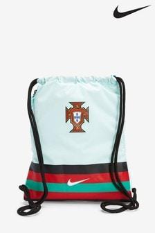 Nike Teal Portugal Gymsack