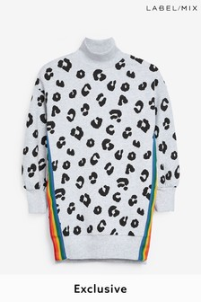 Mix/Madeleine Thompson Sweater Dress