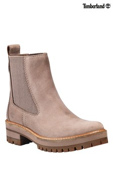 Timberland Womens Courmayuer Chelsea Boots