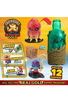 Treasure X Sunken Gold Single Pack