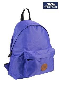 Trespass Purple Aabner Casual Backpack