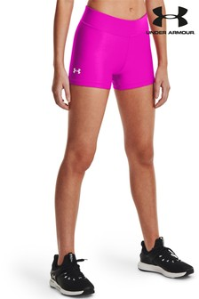 Under Armour Mid Rise Shorts