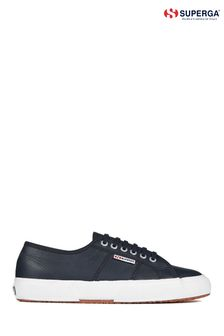 Superga® 2750 Blue Trainers