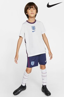 Nike Home England Mini Kit