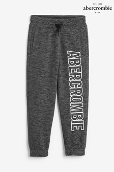 Abercrombie & Fitch Basic Jersey Joggers