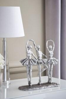 Ballerina Friends Sculpture