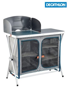 Decathlon Folding Camping Kitchen Quechua