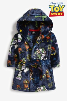 Navy Disney™ Toy Story Fleece Robe (9mths-8yrs)