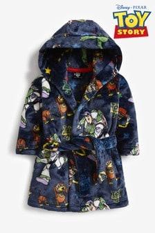 Navy Disney™ Toy Story Fleece Robe (9mths-8yrs)