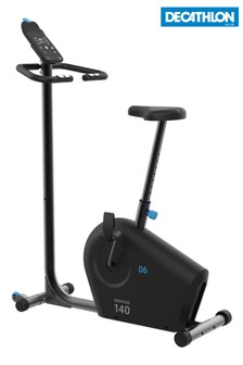 Decathlon Exercise Bike Eb 140 Domyos
