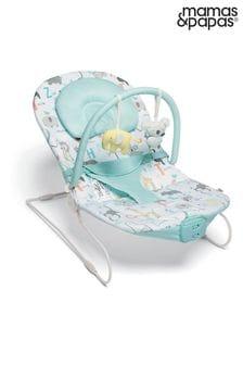 Safari Buzz Bouncing Cradle by Mamas and Papas
