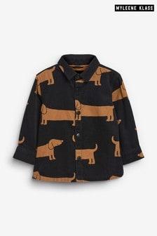 Myleene Klass Kids Cord Shirt