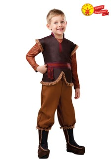 Rubies Disney™ Frozen Kristoff Travel Outfit