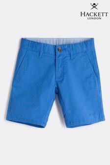 Hackett Older Boys Chino Shorts