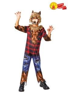 Rubies Halloween Werewolf Costume