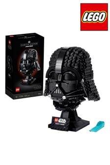 LEGO 75304 Star Wars Darth Vader Helmet Set For Adults