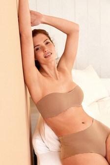 Nude Motion Flex Bandeau